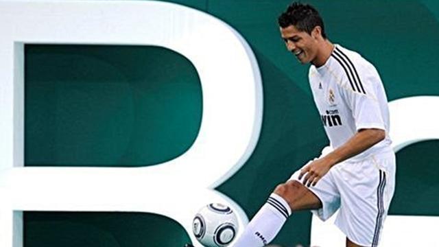 """Ronaldo sur ses premiers pas au Real : """"J'avais besoin de montrer que j'étais différent"""""""