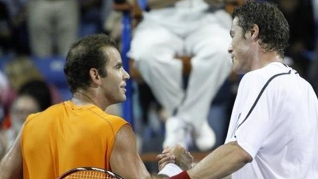 Sampras-Safin, Becker-Ivanisevic, Djokovic-Federer : Le Top points du Masters