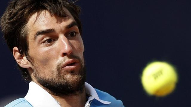 Chardy remplace Simon