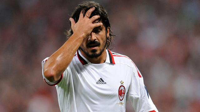 Gattuso-Seedorf: si discute ancora ma...