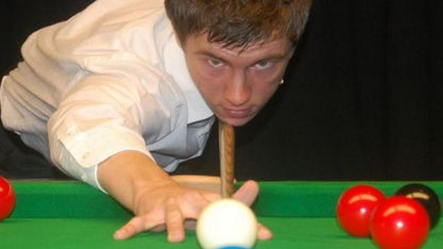 Ford beats Lisowski in PTC final
