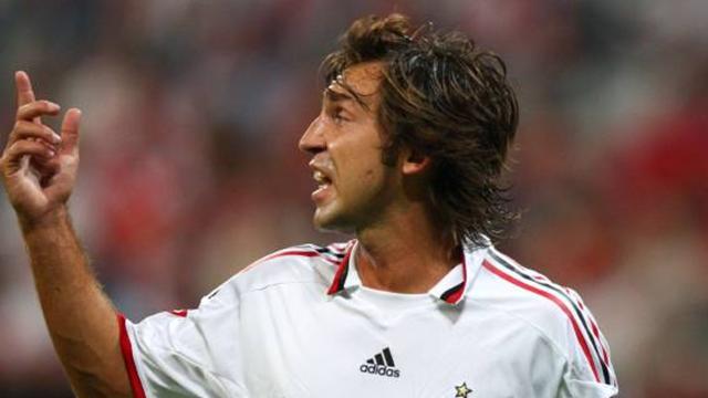 Pirlo: Milan stronger than ever