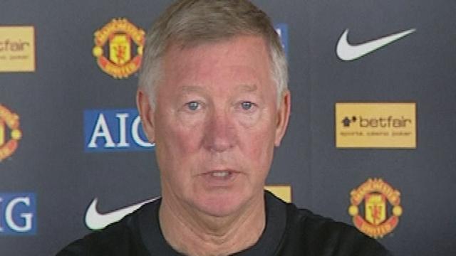 """Ferguson """"Nuova stagione, stessi obiettivi"""""""