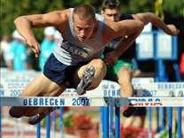 Atlétikai EB - férfiak-Atlétika