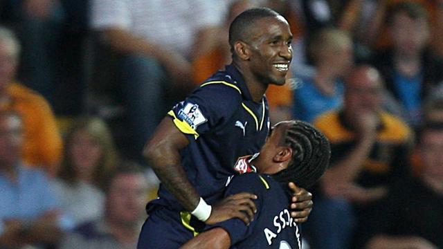 Tottenham prend le pouvoir