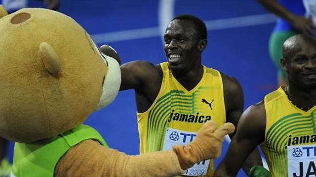 2009, l'année Bolt (1)