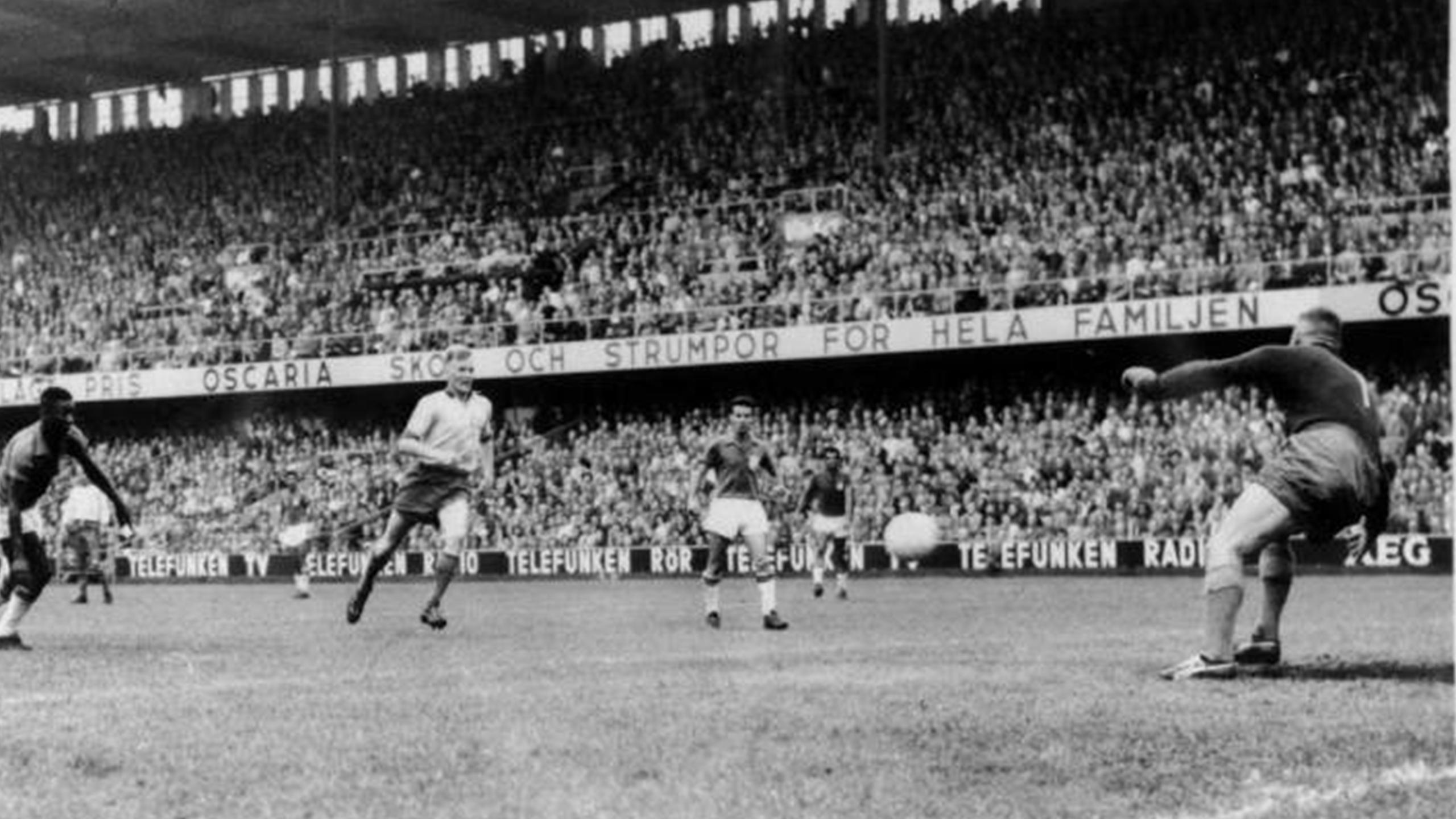 b9ea18d530f Cuando de el Mundiales Historia Pelé a 1958 descubrió los mundo URx7ww4q