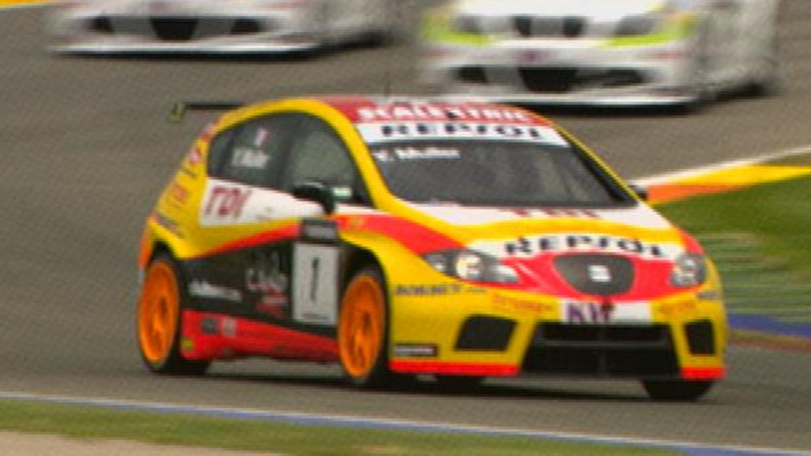 7659d3cfd9725 VIDEO - Motorsport WE - WTCC - Video Eurosport