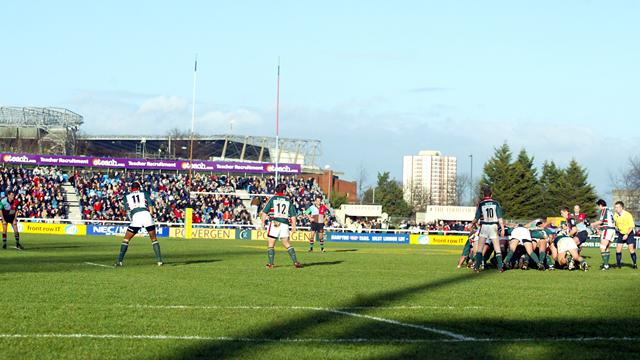 Stoop to host Challenge Cup final