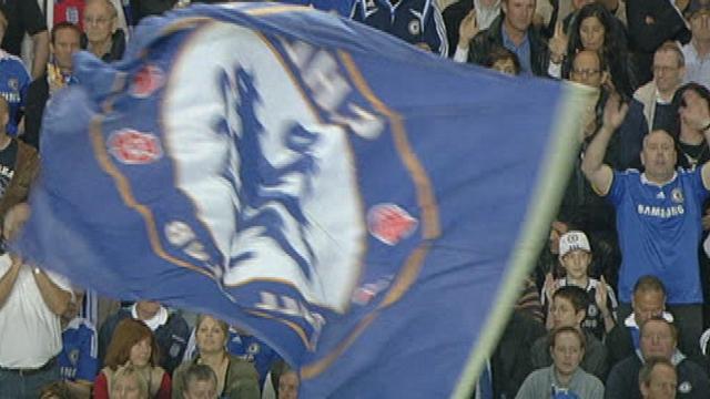 Chelsea: mercato bloccato fino al 2011