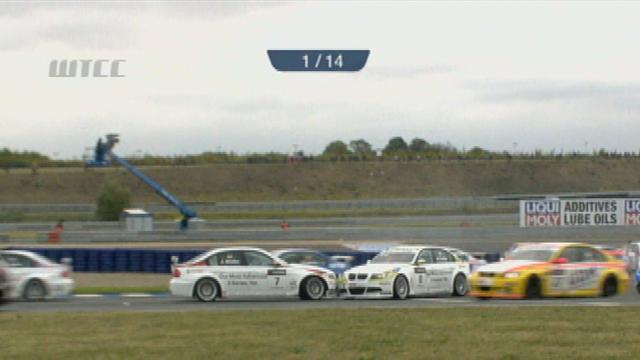 Приоль выиграл первую гонку
