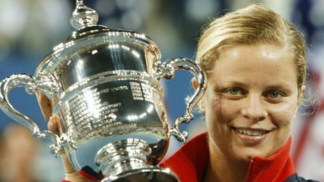 Clijsters, retour gagnant