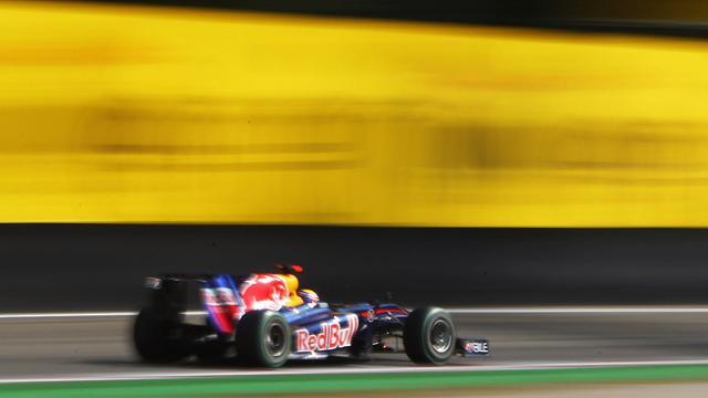 Mateschitz charge Renault