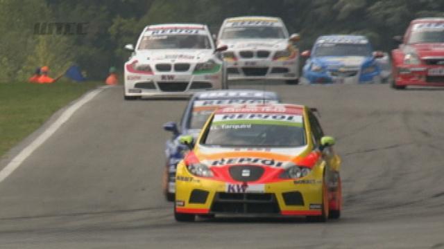 Race of Italy / Imola - Highlights race 1