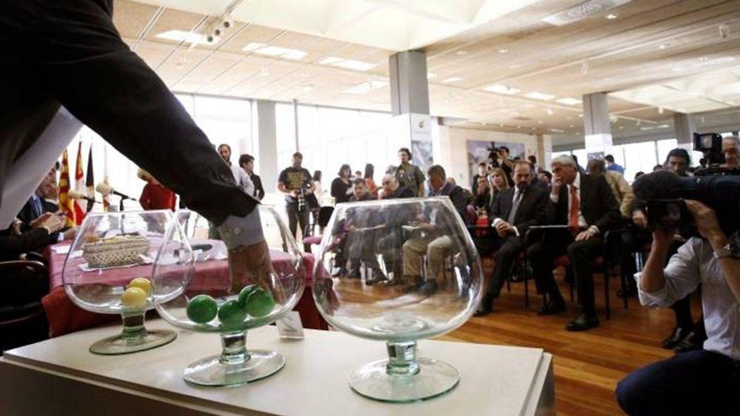 Calendario Liga Bbva 2020.Liga Santander 2020 Calendario Y Horarios De Los Partidos