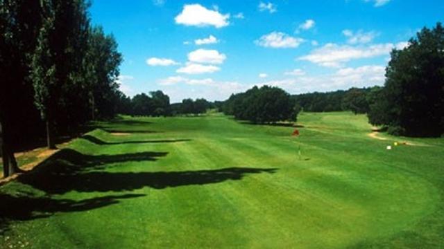 Le golf fait son trou !