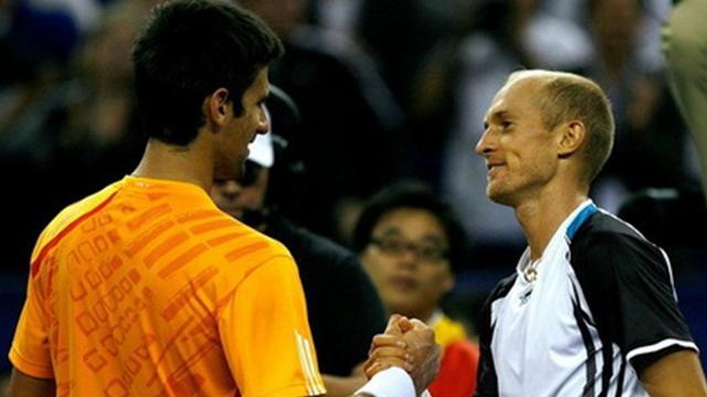 Djokovic-Davydenko, Federer-Nadal, Murray-Isner : Le Top points historique de Shanghai