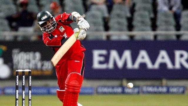 Zimbabwe win T20 Tri-Series