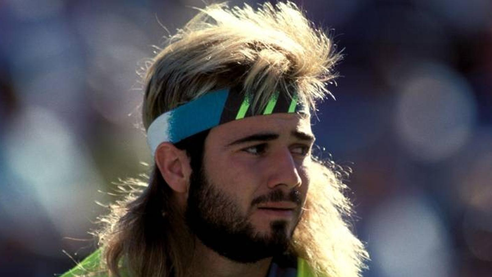 Factbox Andre Agassi Tennis Eurosport