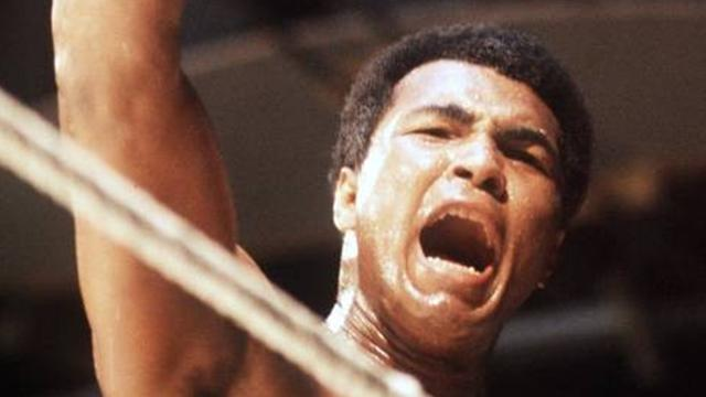 Muhammad Ali's former trainer dies aged 88
