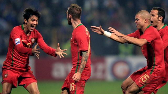 Le Portugal respire