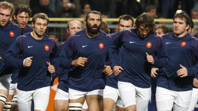 France-Samoa en chiffres