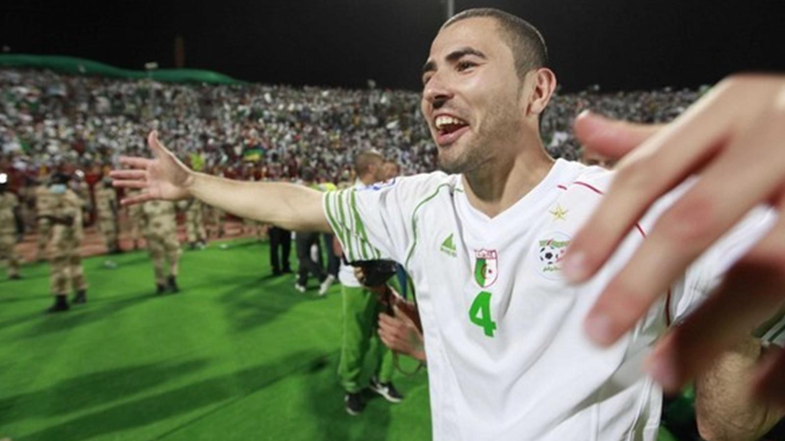 Au bonheur de l 39 alg rie qualifications 2010 afrique - Qualification coupe du monde en afrique ...