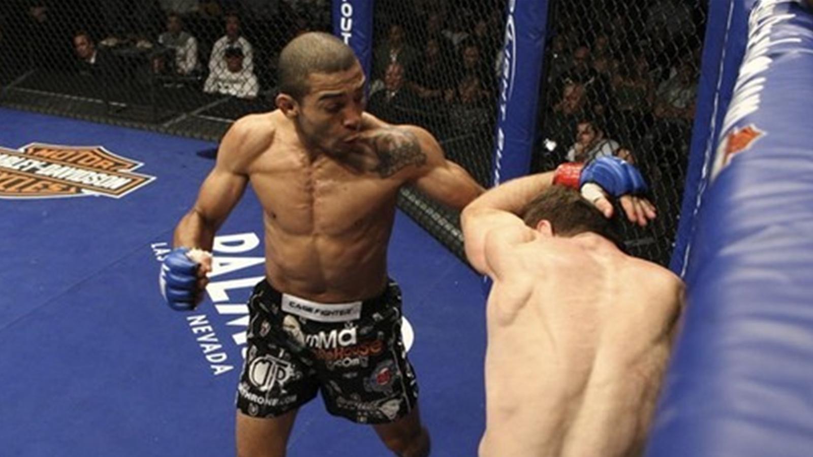 2009 MMA Results Mixed Martial Arts Eurosport