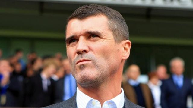 Victory coy on Keane rumours