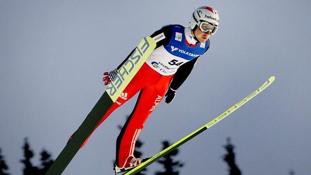 L'ABC du saut à ski