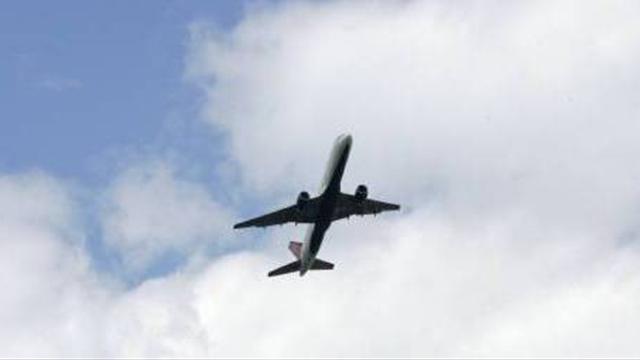 Paper Round: England book plane home