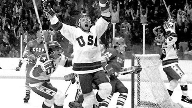"Miracle on ice, quando la ""guerra fredda"" si giocò a hockey"
