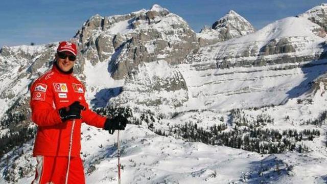 Schumacher, cinco años del accidente que lo truncó todo y de misterio en torno a su salud