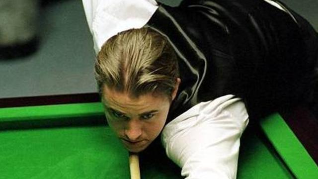 On this week: Hendry wins with 147