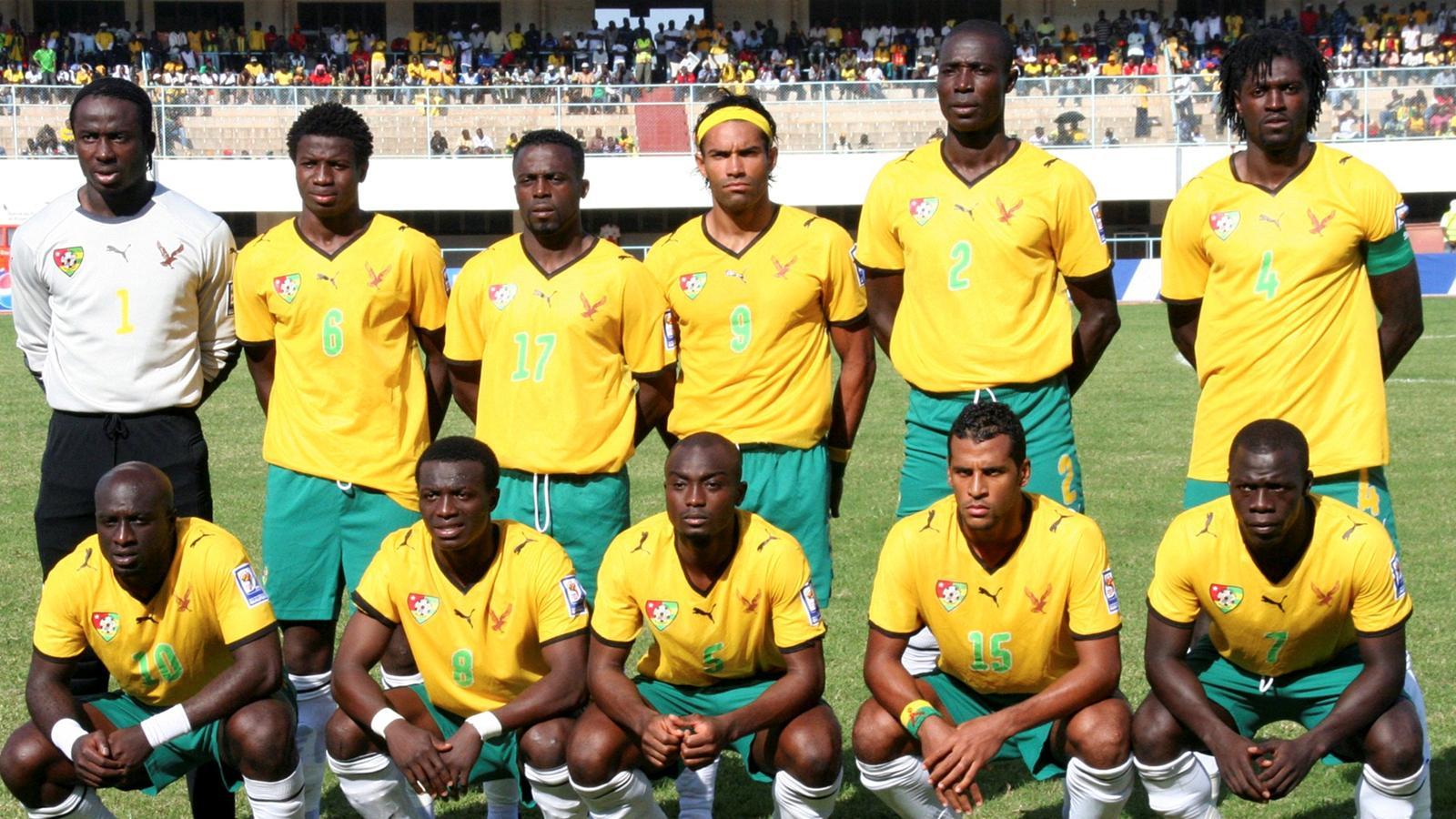 L 39 quipe veut jouer coupe d 39 afrique des nations 2002 football eurosport - Resultat foot coupe d afrique ...