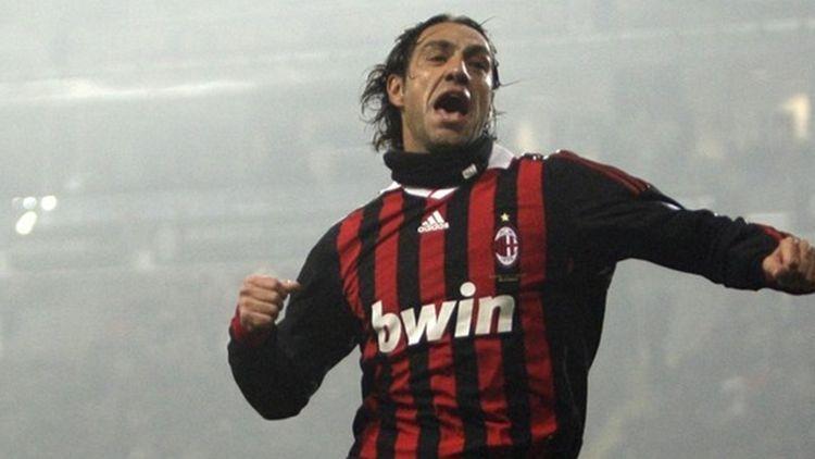 Милан ювентус онлайн 10. 01. 2010