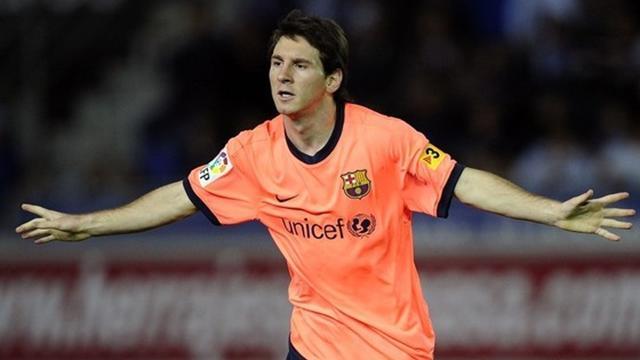 Le Barça garde son fauteuil