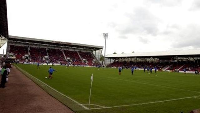 Kilmarnock draw with Dunfermline