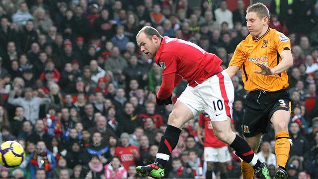 Rooney est un monstre