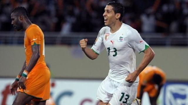 L'Algérie a du coeur