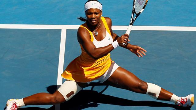 Serena, une classe d'écart