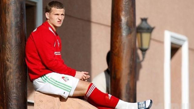 Алиев скоро вернется - Чемпионат России 2010 - Футбол - Eurosport