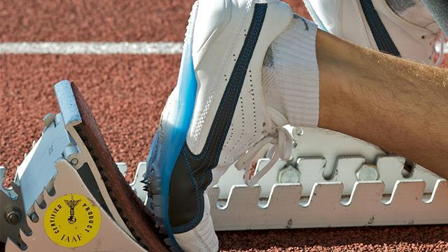IAAF'in yeni sistemi adil değil