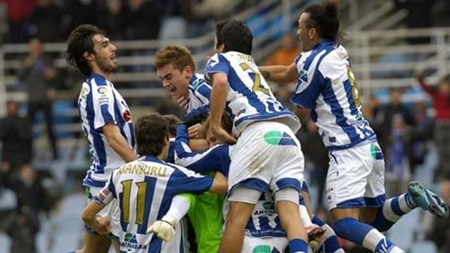 Woeful Depor lose again