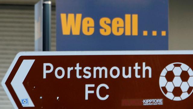 Pompey creditors approve CVA