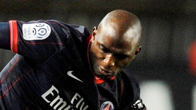 PSG thrashed by relegated Grenoble