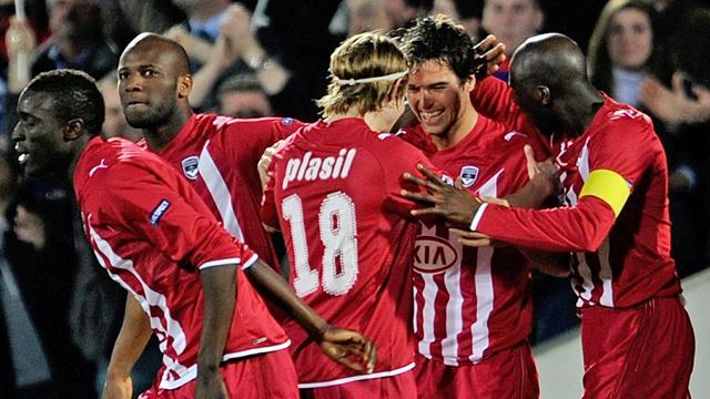 Actualités : Les Girondins, 5ème club français en Ligue des Champions depuis 1992 - Girondins33