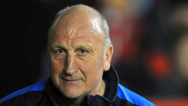 Hart named Swindon boss