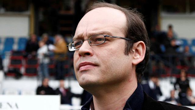 Siena: sequestrati 8,5 milioni in beni all'ex presidente Mezzaroma