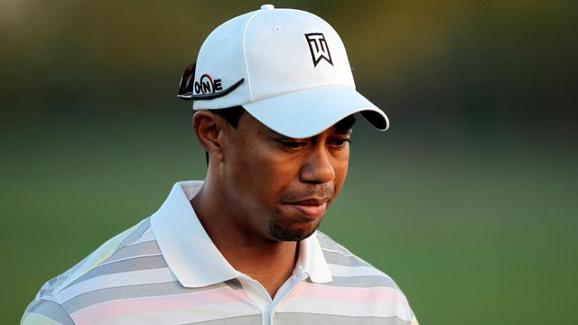 Tiger installed as US Open favourite